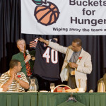Blitz Hunger Events 2007 - Buckets For Hunger
