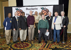 Ice Bowl Cometh 2009 - Buckets For Hunger