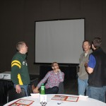 The Trivia Challenge 2012 - Buckets For Hunger