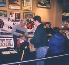 Buckets For Hunger 2000