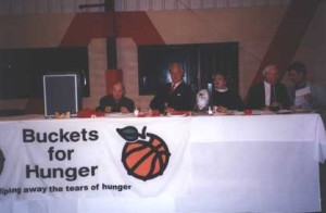 Gallery Of Stars - Buckets For Hunger