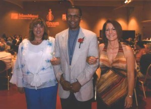Gale Sayers - Buckets For Hunger